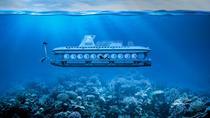 Submarine NEMO Excursion with transfer from Antalya, Antalya, Submarine Tours