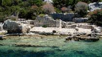 Sunken City Kekova Demre and Myra Day Tour from Alanya, Alanya