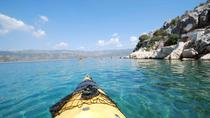 Sunken City Kekova, Demre, and Myra Day Tour from Antalya, Antalya, Day Cruises