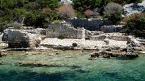 Sunken City Kekova, Demre, and Myra Day Tour from Belek, Belek