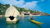 Sunken City Kekova Demre and Myra Day Tour from Kemer, Kemer, Day Trips