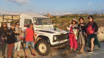 Sunset Jeep Safari, Goreme, 4WD, ATV & Off-Road Tours
