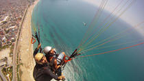 Tandem Paragliding with transfer from Side, Side, 4WD, ATV & Off-Road Tours