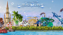 The Land of Legends Theme Park from Antalya, Antalya, Theme Park Tickets & Tours