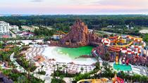 The Land of Legends Theme Park (Ticket Only), Antalya, Theme Park Tickets & Tours