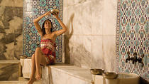 Turkish Bath Hamam Experience in Kemer, Kemer