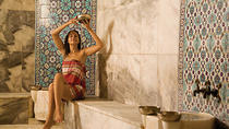 Turkish Bath in Istanbul with transfer, Istanboel