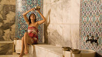 Turkish Bath with Peeling Foam and Oil massage in Bodrum, Bodrum, Hammams & Turkish Baths