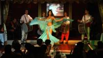 Turkish Night at Kervansaray, Marmaris, Dining Experiences