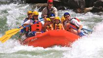 White Water Rafting from Belek and Serik, Belek