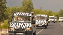 Zebra Bus Safari, Fethiye, Day Trips