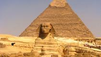 Discover Cairo: Pyramids of Giza Memphis and Sakkara including Lunch, Cairo, Full-day Tours