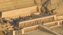 Discover Luxor: Half Day Tour to Valley of The Kings Temple of Queen Hatshepsut and The Memnon ...