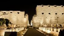 Discover Luxor: The Karnak Temple Spectacular Sound and Light Show, Luxor, Night Tours