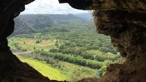 Cueva Ventana and Indian Cave Combo Tour from San Juan, San Juan, Bus & Minivan Tours