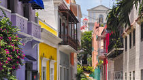 Old San Juan Deluxe Walking Tour