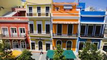 Old San Juan Deluxe Walking Tour, San Juan, Walking Tours