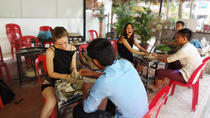 Siem Reap Pottery Making and Ceramic Art Painting Experience, Siem Reap, Literary, Art & Music Tours