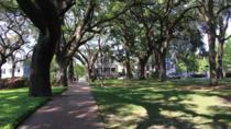 Secrets of Savannah Walking Tour, Savannah