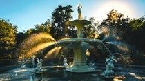 Secrets of Savannah Walking Tour, Savannah, City Tours