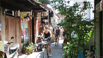 Experience Real Bangkok by Bike, Bangkok, City Tours
