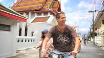 Experience Real Bangkok by Bike, Bangkok, Bike & Mountain Bike Tours