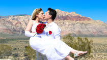 Destination Wedding: Red Rock Canyon Ceremony, Las Vegas, Wedding Packages