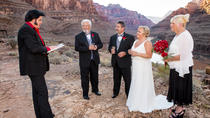 Destination Wedding: Valley of Fire Ceremony, Las Vegas, Helicopter Tours
