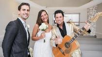 Elvis Wedding Ceremony Package, Las Vegas, Wedding Packages