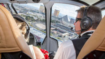 Helicopter Wedding Ceremony Over the Las Vegas Strip, Las Vegas