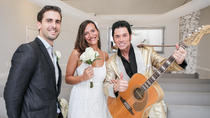 Paquete de ceremonia de boda con Elvis, Las Vegas, Wedding Packages