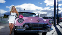 The Pink Cadillac Tour of Las Vegas, Las Vegas, Private Sightseeing Tours