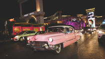 The Pink Cadillac Tour of Las Vegas, Las Vegas, Bar, Club & Pub Tours