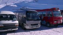 Round-trip Transfer: Christchurch to Mt Hutt , Christchurch, Bus Services