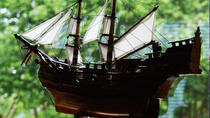 Private Craft Tour: Tea Factory - Rhumerie - Diamond Museum - Ship Model Factory, Port Louis, ...