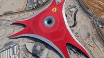 Abu Dhabi Ferrari World Entrance Ticket with Return Transfer from Dubai, Dubai, Day Trips