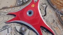 Abu Dhabi Ferrari World Entrance Ticket with Transfers from Dubai, Dubai, Day Trips