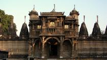 Ahmedabad Private City Tour Including Local Night Market, Ahmedabad