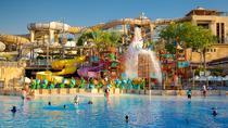 Wild Wadi Water Park Tour, Dubai, Water Parks