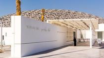 Abu Dhabi Tour: Sheik Zayed Mosque, Emirates Palace With Louvre Musuem, Dubai, Museum Tickets &...