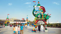 Any Park in Dubai Parks and Resorts with Private Transfers, Abu Dhabi, Theme Park Tickets & Tours