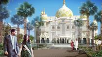 Bollywood Park with Transfers, Dubai, Theme Park Tickets & Tours