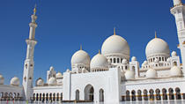 City Tour of Dubai and Dhow Cruise Marina in Dubai from Abu Dhabi, Abu Dhabi, Air Tours