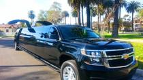 Dubai City Tour by Luxury Stretch Limousine, Dubai