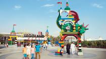 Legoland Park with Shared Transfer, Dubai, Theme Park Tickets & Tours