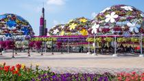 Miracle Garden with Transfers from Abu Dhabi, Abu Dhabi, Nature & Wildlife