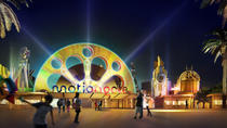 Motiongate Park with Shared Transfer, Dubai, Theme Park Tickets & Tours