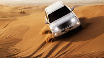 Red Dunes Desert Safari with BBQ Dinner and Transfers from Dubai , Dubai, 4WD, ATV & Off-Road Tours