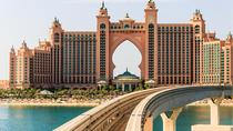 Shore Excursions of Dubai City Tour followed by Desert Safari, Dubai, Ports of Call Tours