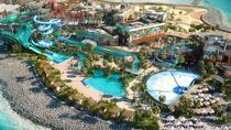 Ticket to Laguna Waterpark at La Mer, Dubai, Water Parks